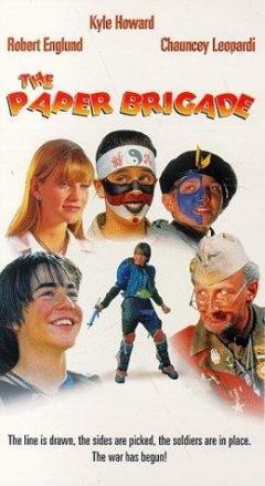 The Paper Brigade (1997)