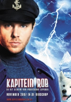 Kapitein Rob en het Geheim van Professor Lupardi (2007)