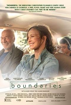 Boundaries Trailer