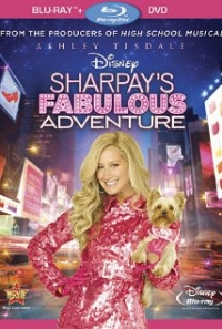 Sharpay's Fabulous Adventure (2011)