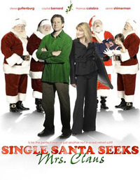 Single Santa Seeks Mrs. Claus (2004)