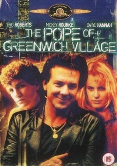 The Pope of Greenwich Village Trailer