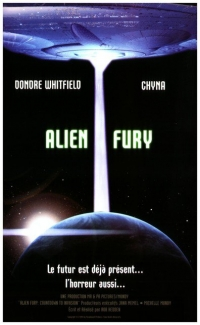 Alien Fury: Countdown to Invasion (2000)