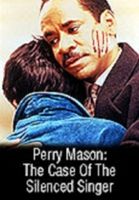 Perry Mason: The Case of the Silenced Singer (1990)