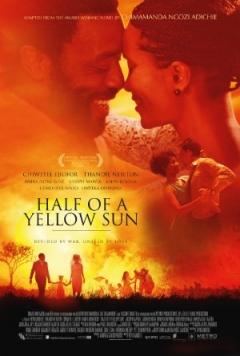 Half of a Yellow Sun Trailer