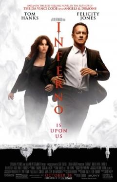 Chris Stuckmann - Inferno Movie Review