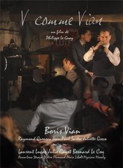 V comme Vian (2011)