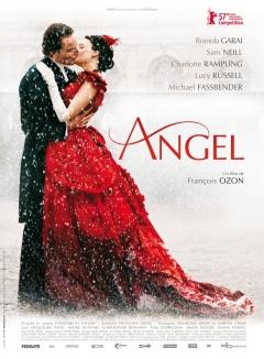 Angel Trailer