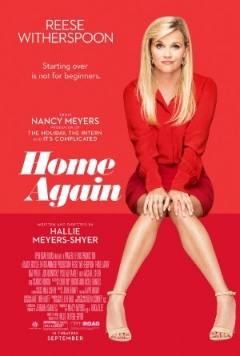 Home Again Trailer