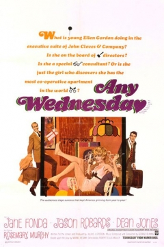 Any Wednesday (1966)