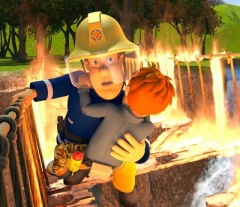 Fireman Sam: Set for Action! Trailer