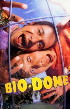 Bio-Dome Trailer