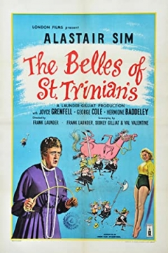 The Belles of St. Trinian's (1954)