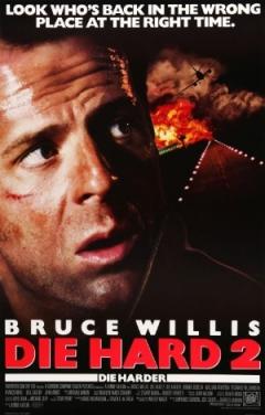 Die Hard 2 Trailer