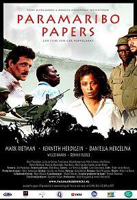 Paramaribo Papers (2002)