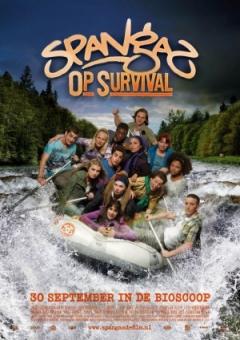 Spangas op survival Trailer