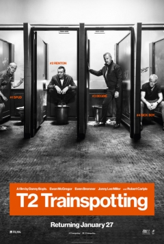 T2: Trainspotting Official Trailer