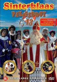 Sinterklaas & Pakjesboot 13 (2006)