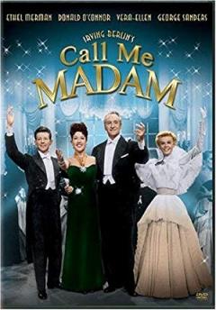 Call Me Madam Trailer