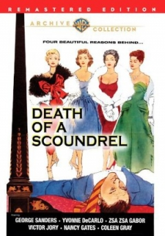 Death of a Scoundrel (1956)