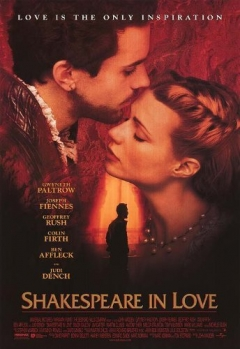 Shakespeare in Love Trailer