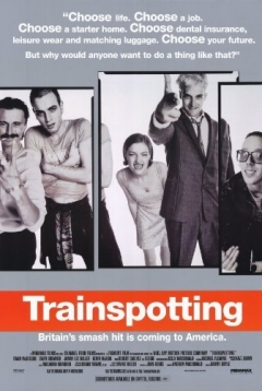 Trainspotting Trailer