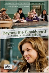 Beyond the Blackboard Trailer