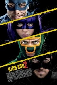 Kick-Ass 2 Trailer
