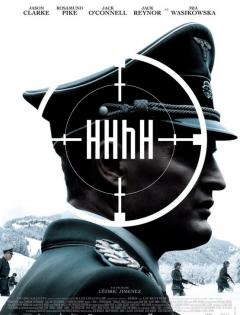 HHhH poster