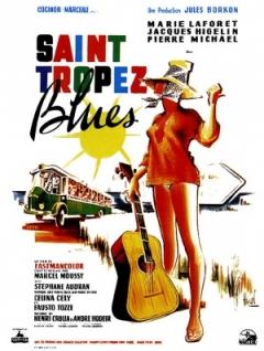 Saint-Tropez Blues (1961)