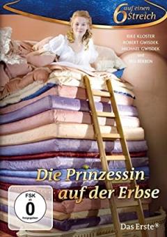 Die Prinzessin auf der Erbse (2010)