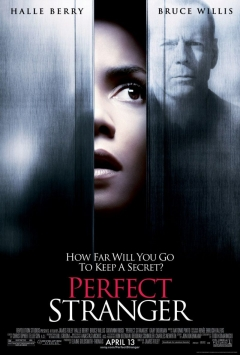 Perfect Stranger Trailer