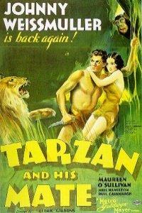 Tarzan and His Mate (1934)