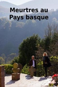 Meurtres au Pays basque (2014)