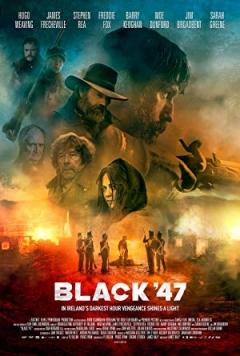 Black 47 - official trailer