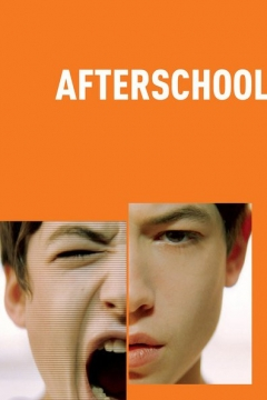 Afterschool Trailer