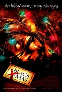 Black Christmas Trailer