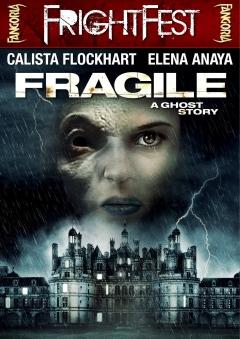 Frágiles Trailer