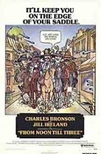 From Noon Till Three (1976)