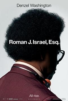 Roman J. Israel, Esq. (2017)