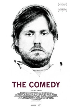 The Comedy Trailer