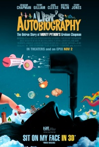 A Liar's Autobiography - The Untrue Story of Monty Python's Graham Chapman Trailer