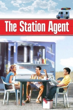 The Station Agent Trailer