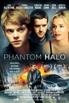 Phantom Halo (2014)