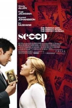 Scoop Trailer