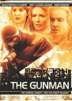 The Gunman (2004)
