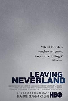 Leaving Neverland - official trailer