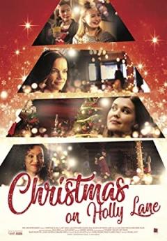 Christmas on Holly Lane (2018)