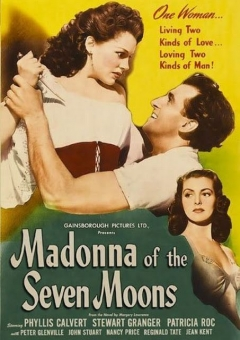 Madonna of the Seven Moons (1945)
