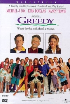 Greedy Trailer